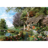 Puzzle 3000 piese - Countryside