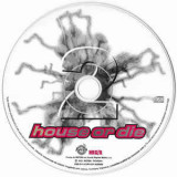 CD audio House Or Die 2, fara coperți