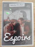 Espoirs  -  DVD sigilat