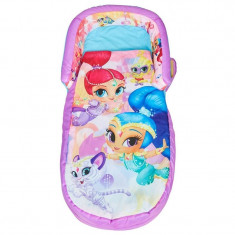 Junior Bed sac de dormit Worlds Apart Shimmer and Shine