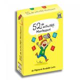 52 de Activitati Montessori, Didactica Publishing House