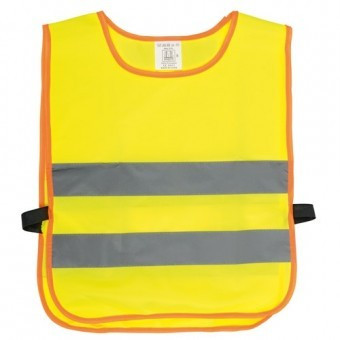 Vesta reflectorizanta de protectie Mini Hero