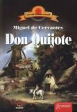 Don Quijote/Miguel de Cervantes
