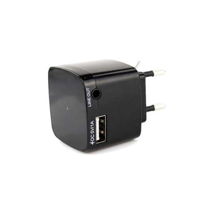 Receiver audio Bluetooth BT 108, 10 m, port USB foto