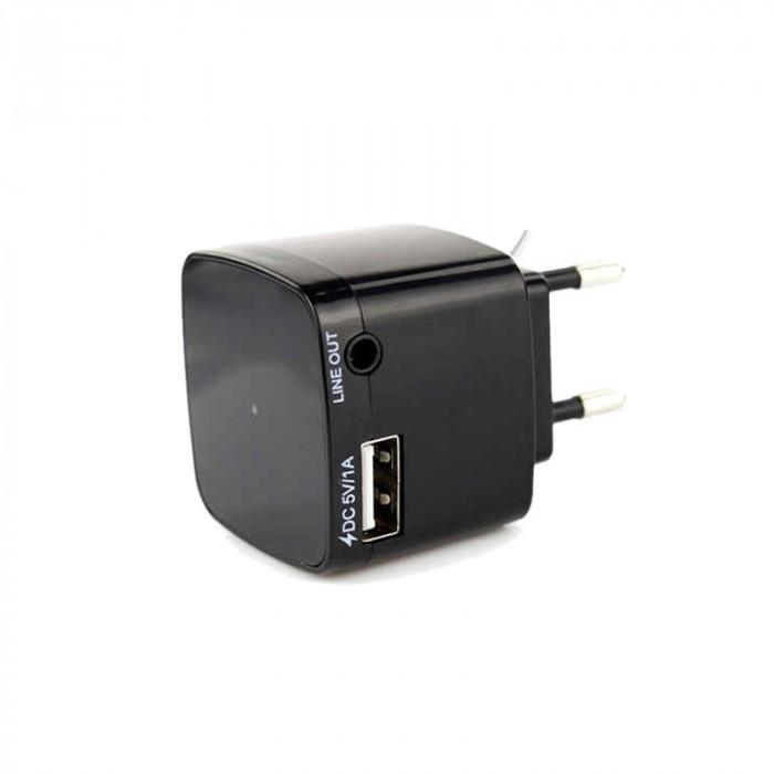 Receiver audio Bluetooth BT 108, 10 m, port USB