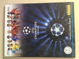 Panini Champions League 2013-14 Album gol