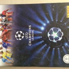 Panini Champions League 2013-14 Album gol
