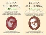 Ștefan Aug. Doinaș. Opere (Vol I+II)