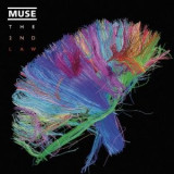 Muse The 2nd Law (cd+dvd)