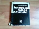 ISTORIA UNEI SECUNDE+ADRIAN PAUNESCU