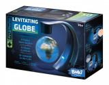 Glob pamantesc levitant, Buki France
