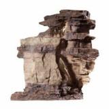 Ornament material ceramic ARIZONA ROCK 17x17x9cm