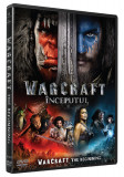 Warcraft: Inceputul / Warcraft: The Beginning - DVD Mania Film