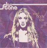 CD Joss Stone – Mind Body & Soul, original, jazz