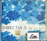 Direcția 5 – De 10 Ani (1 CD)