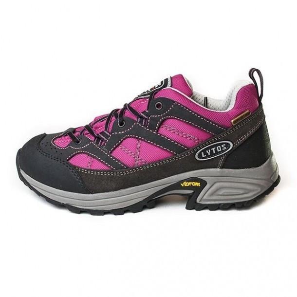 Pantofi Femei Outdoor impermeabili Lytos Quattro 26 TeporDry Vibram