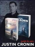 Pachet Justin Cronin 2 vol.