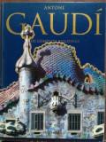 Antoni Gaudi- Rainer Zerbst Taschen