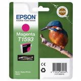 Epson C13T15934010 (T1593) cartus cerneala magenta 17ml