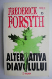Alternativa Diavolului – Frederick Forsyth