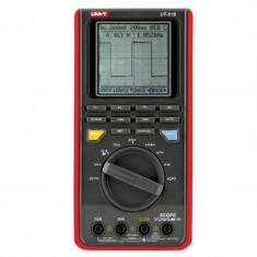 Multimetru digital, tip UT 81B, functie de osciloscop