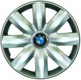 Set 4 Capace Roti Kerime R14 (Potrivite Jantelor de 14 inch) Pentru BMW, Model 221