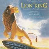 CD The Lion King/ Regele Leu (Original Motion Picture Soundtrack): Elton John