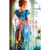 Ducesa desculta - Suzanne Enoch