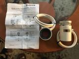 Acuatoare sau cap electrotermic climatizare locuinte