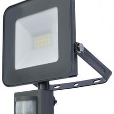Lumină LED I-Glow cu detector de mișcare, gri