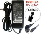 Incarcator Laptop Toshiba MMDTOSHIBA704, 19V, 3.42A, 65W, MMD