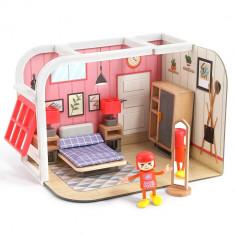 Set de joaca - Dormitor