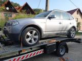 TRACTĂRI AUTO NON STOP CLUJ ȘI IN TOATA ȚARĂ 0745914457 GABI, Marko