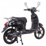 Scuter electric 250W, fara permis, autonomie 45km, Z-Tech ZT 20 A