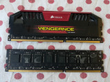 Memorie Ram Corsair Vengeance Pro Red 16 GB DDR3 (2 X 8 GB) 2133 Mhz., DDR 3, Dual channel