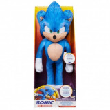 Sonic the Hedgehog Movie Sonic Talking Plush 30 cm