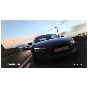 Joc PS4 DRIVER CLUB. Jocurile sunt noi, garantie 6 luni.