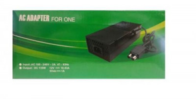 AC Adapter XBOX One foto