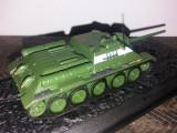 Macheta SU-85  - ATLAS scara 1:72