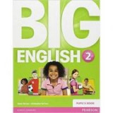 Big English 2 Pupils Book stand alone - Mario Herrera