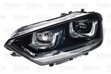 Cumpara ieftin Far stanga (D3S H7, reglaj electric, cu motoras, cu iluminare in viraje, cu lumini de zi) VW GOLF SPORTSVAN dupa 2014