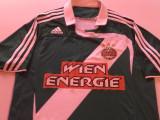 Tricou fotbal - RAPID VIENA (Austria)-vezi stare sponsor piept
