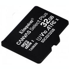 Kingston microSDHC 32Gb clasa 10