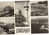 CPIB 15674 CARTE POSTALA - CONSTANTA. MOZAIC