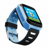 Ceas cu telefon si GPS pentru copii RegalSmart 152 camera foto 1.3MP, lanterna,...