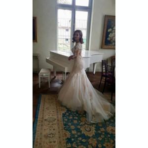 Rochie de mireasa Oksana Mukha - Adalyn
