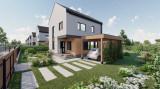 Case noi cu gradina in Mihai Viteazu, Cluj