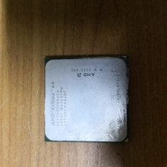CPU AMD ATHLON 64 X2 3800+ ADA3800IAA4CN 2.4 Ghz SOCKET AM2