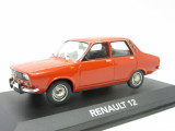 Macheta Renault 12 Atlas 1:43
