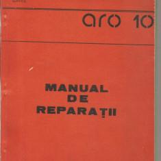 H(00) Manualul de reparatii Aro 10